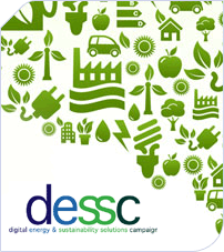 The Digital Energy & Sustainability Solutions Campaign (DESSC) Logo
